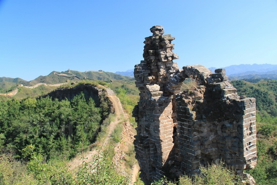 Gubeikou Great Wall 7