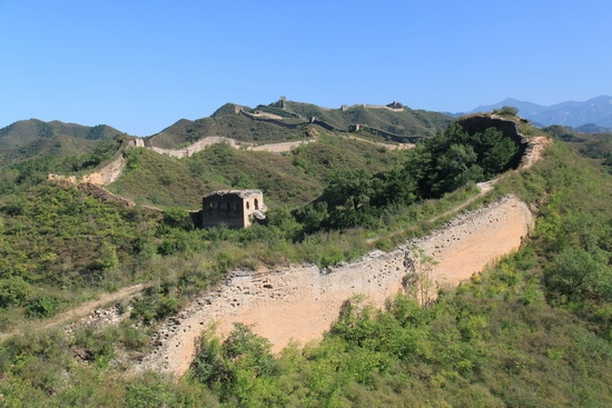 Gubeikou Great Wall 8