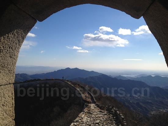 Jiankou Great Wall 1