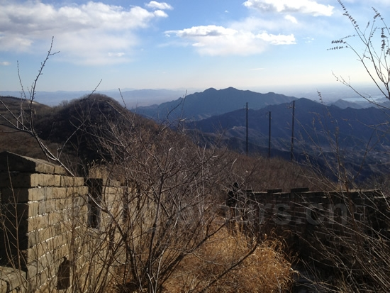Jiankou Great Wall 6
