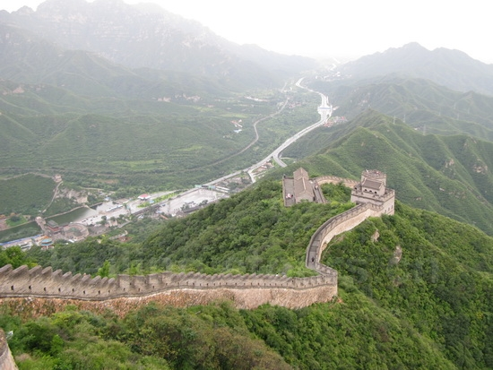 Juyongguan Great Wall 10