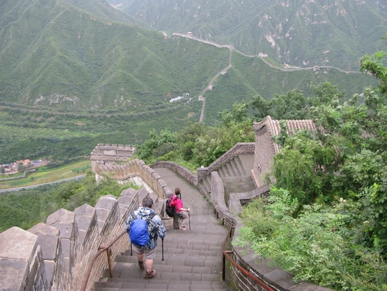 Juyongguan Great Wall 11