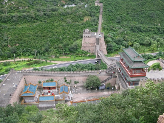 Juyongguan Great Wall 13