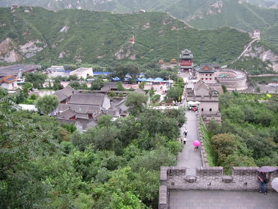Juyongguan Great Wall 3