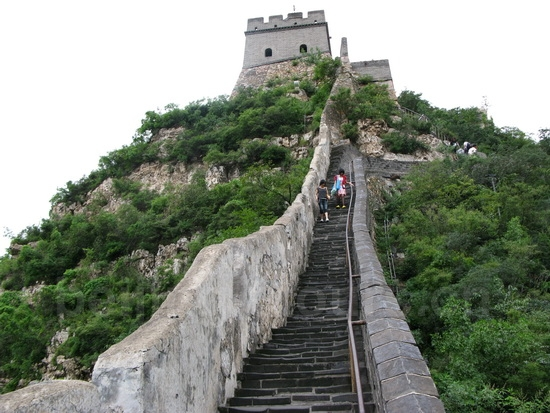 Juyongguan Great Wall 4