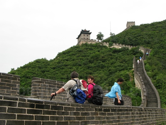 Juyongguan Great Wall 5