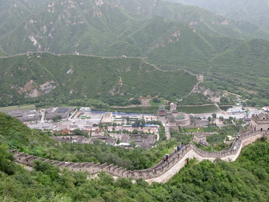 Juyongguan Great Wall 6
