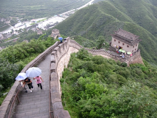 Juyongguan Great Wall 7