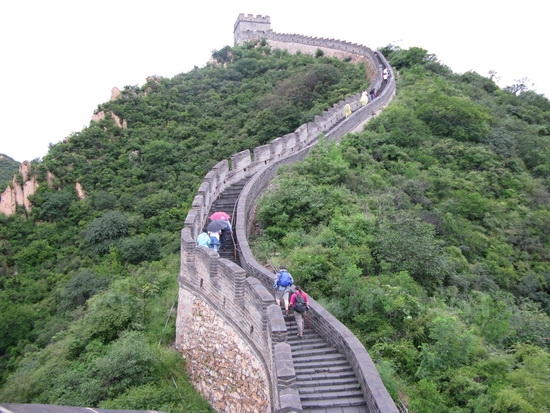 uyongguan Great Wall 8