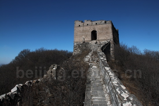 Shixiaguan Great Wall 10
