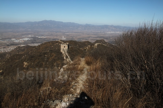 Shixiaguan Great Wall 11
