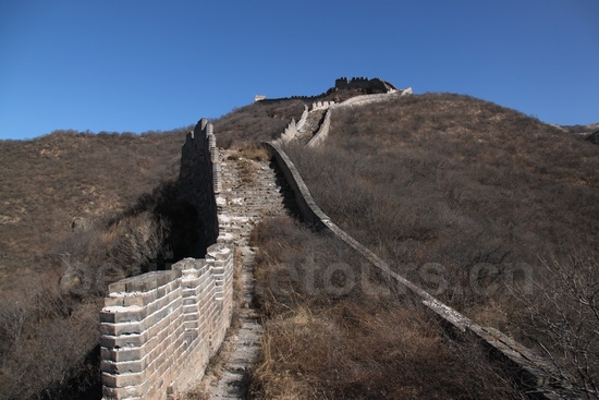 Shixiaguan Great Wall 12
