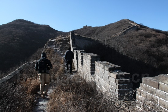 Shixiaguan Great Wall 4