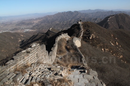 Shixiaguan Great Wall 5