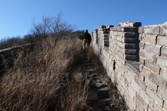 Shixiaguan Great Wall 6