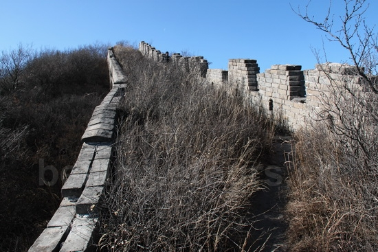 Shixiaguan Great Wall 8