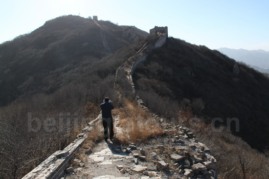 Shixiaguan Great Wall 9
