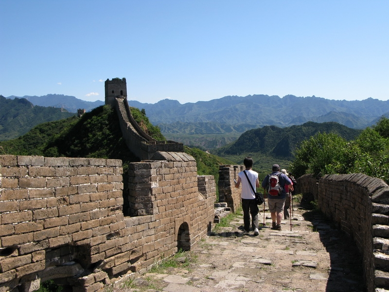 Jinshanling Great Wall 1