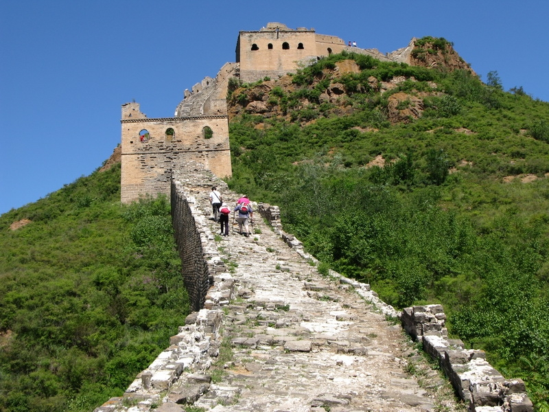 Jinshanling Great Wall 5