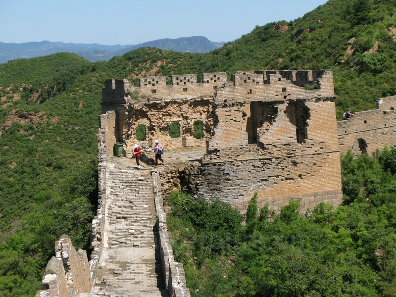 Jinshanling Great Wall 7