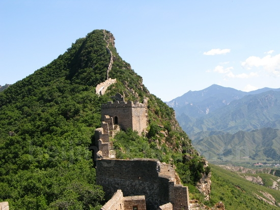 Simatai Great Wall 10