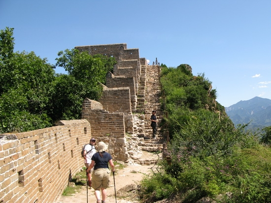 Simatai Great Wall 9