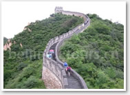 Beijing Two Days Great Wall Private Tour