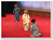 Beijing Opera Night Show