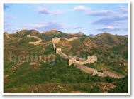 Badaling Great Wall + Summer Palace