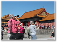 Beijing Forbidden City + Temple of Heaven + Summer Palace