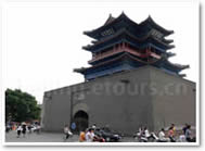 Full Day Excursion to Jimingyi + Xuanhua