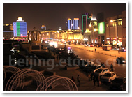 Beijing Tianjin One Day Side Trip