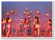 Beijing Acrobatics Night Show