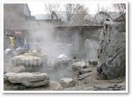 Beijing Spa Tours