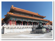Beijing City Highlights 6-day Private Tour Package 1 ( with hotel )