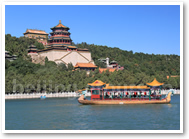 Beijing City Highlights 5-day Private Tour Package 1 ( with hotel )