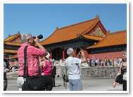 Beijing City Highlights 4-day Private Tour Package 1 ( with hotel )